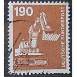 Známka Bundespost 190