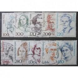 Známka Bundespost série 1
