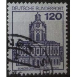 Známka Bundespost 120