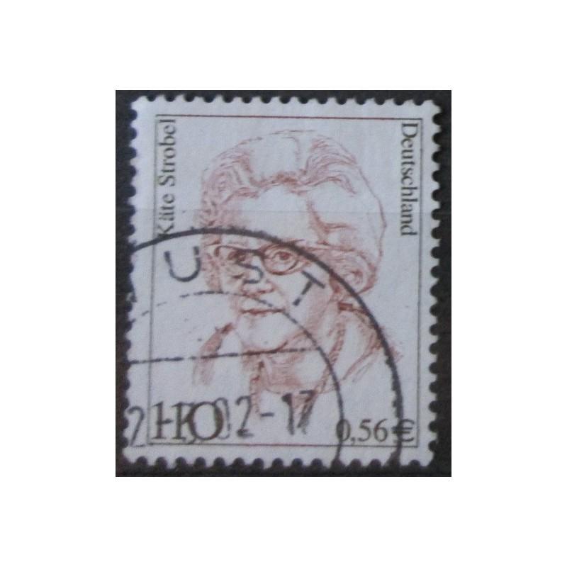 Známka Bundespost b110