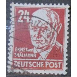 Známka Bundespost z24
