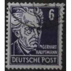 Známka Bundespost z6