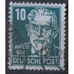 Známka Bundespost z10