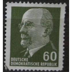 Známka DDR a60