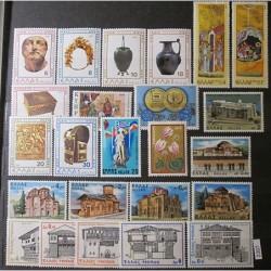 Řecko partie známek 2307
