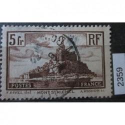 Francie razítkovaná známka 2359