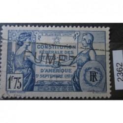 Francie razítkovaná známka 2362