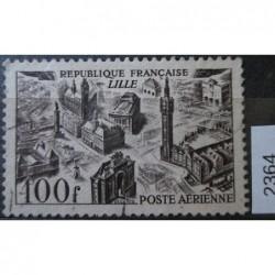 Francie razítkovaná známka 2364