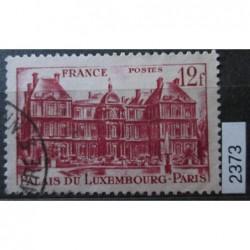 Francie razítkovaná známka 2373