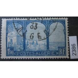 Francie razítkovaná známka 2386