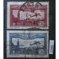 Francie razítkovaná známka 2394
