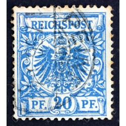copy of Deutsches Reich 48