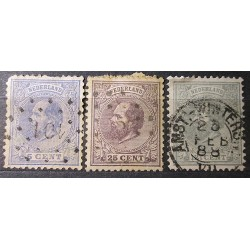 Holandsko známky 3135