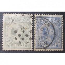 Holandsko známky 3136