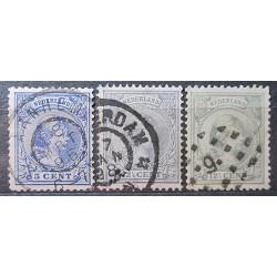 Holandsko známky 3139