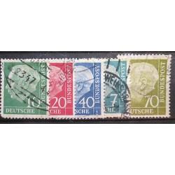 Německo známky 3154
