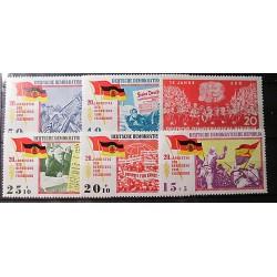 Německo známky 3160