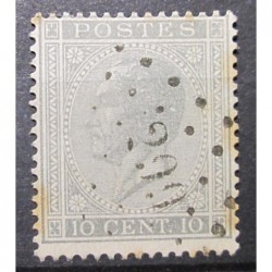 Belgie známka 2421