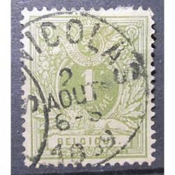 Belgie známka 2426