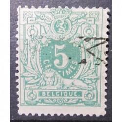 Belgie známka 2428