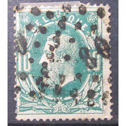 Belgie známka 2429