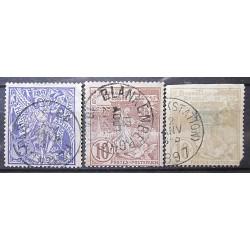 Belgie známky 2432
