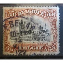 Belgie známky 2438