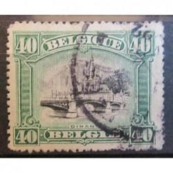 Belgie známky 2439