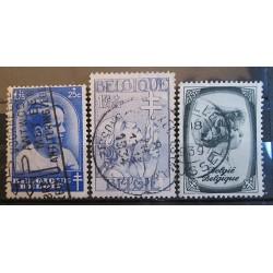 Belgie známky 2446