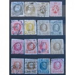 Belgie známky 2449