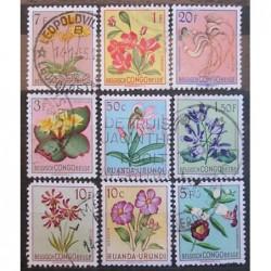 Belgie známky 2459