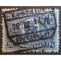 Belgie známky 2463