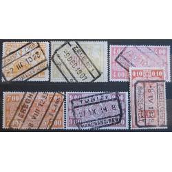 Belgie známky 2466