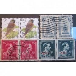 Belgie známky 2473