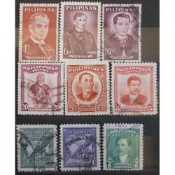 Filipíny známky 2491