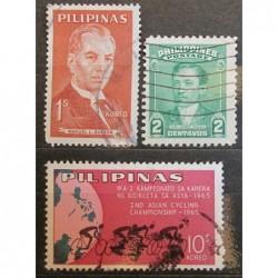 Filipíny známky 2492