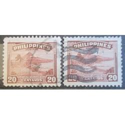 Filipíny známky 2493