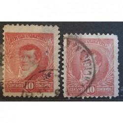 Argentína známky 2532