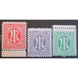 Německo známky 2541