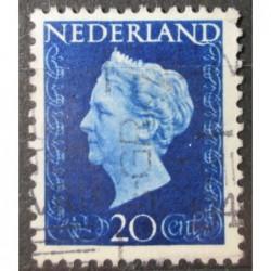 Holandsko známky D184