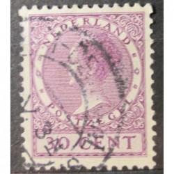 Holandsko známky D185