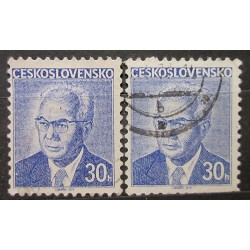 Československo známky 4005