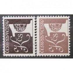 Československo známky 4006