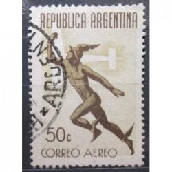 Argentína známky 4017