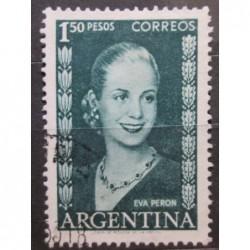 Argentína známky 4023