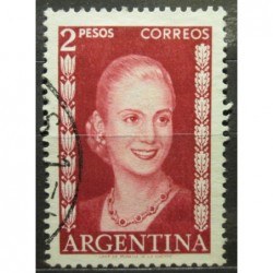 Argentína známky 4024