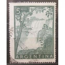 Argentína známky 4026