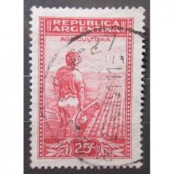 Argentína známky 4028