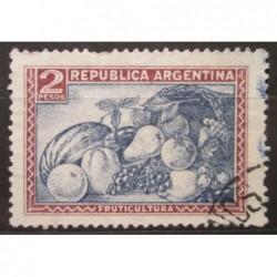 Argentína známky 4032