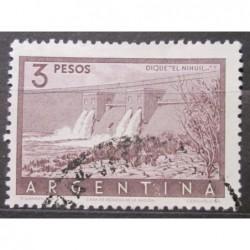 Argentína známky 4033